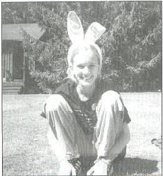 lindsey bunny